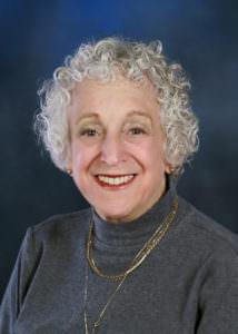 Chellie Goldwater Wilensky, President, NA'AMAT USA