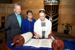 Mitzvah Project for Teens