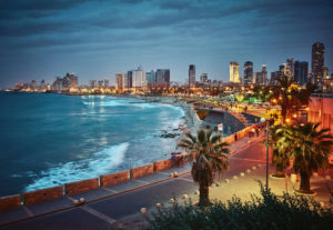 Travel to Israel with a tour group