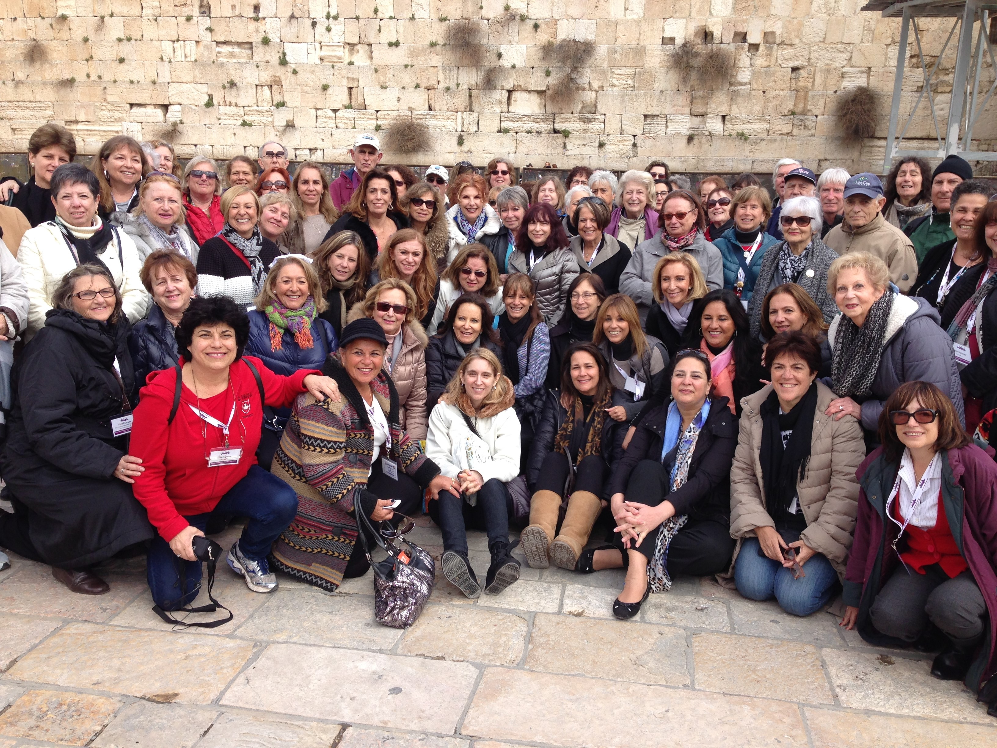 group-at-Kotel